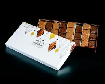 Bonbons chocolats