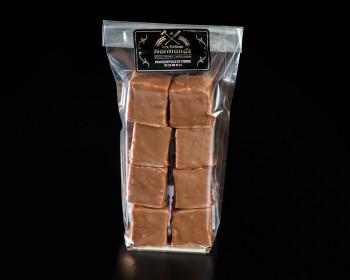 Guimauves Chocolat au Lait