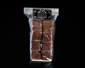 Guimauves Chocolat Noir
